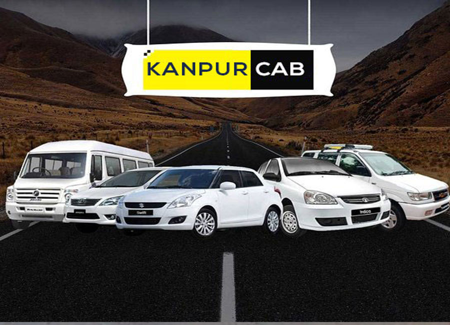 Kanpur Lucknow Taxi